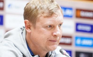 новость «Балтика»-«Факел»: послематчевая пресс-конференция