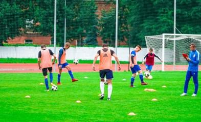 новость Футбольный клуб «Факел» объявляет об отборе игроков 2003-2010 годов рождения для занятий в ЦПЮФ