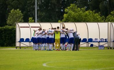 новость Представлен проект групп на сезон-2021/2022 второго дивизиона