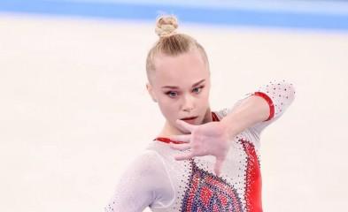 новость Поздравляем воронежскую гимнастку с «золотом» Олимпиады!