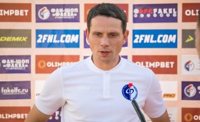 новость Пресс-конференция тренеров