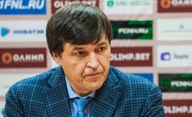 видео «Нефтехимик»-«Факел»: комментарий Юрия Уткульбаева