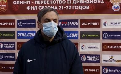 видео Комментарий Игоря Захaряка